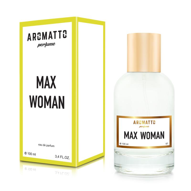 67. MAX WOMAN 100 ML - DAMSKI